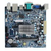 Placa Mãe Com Processador Intel C2016 Dual Core M-Itx Ppb Centrium