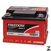 Bateria Solar 12V 70Ah Centrium Energy Df - 1000 Freedom
