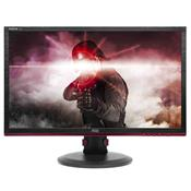 Monitor Gamer De Led 24Pol Full Hd 1Ms 144Hz Aoc
