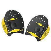 Palmar Para Natação Power Paddles Amarelo Speedo