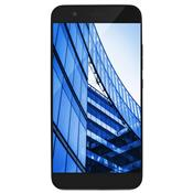 Smartphone Multilaser Ms50 5Pol 4G Quadcore 2 Chips Preto