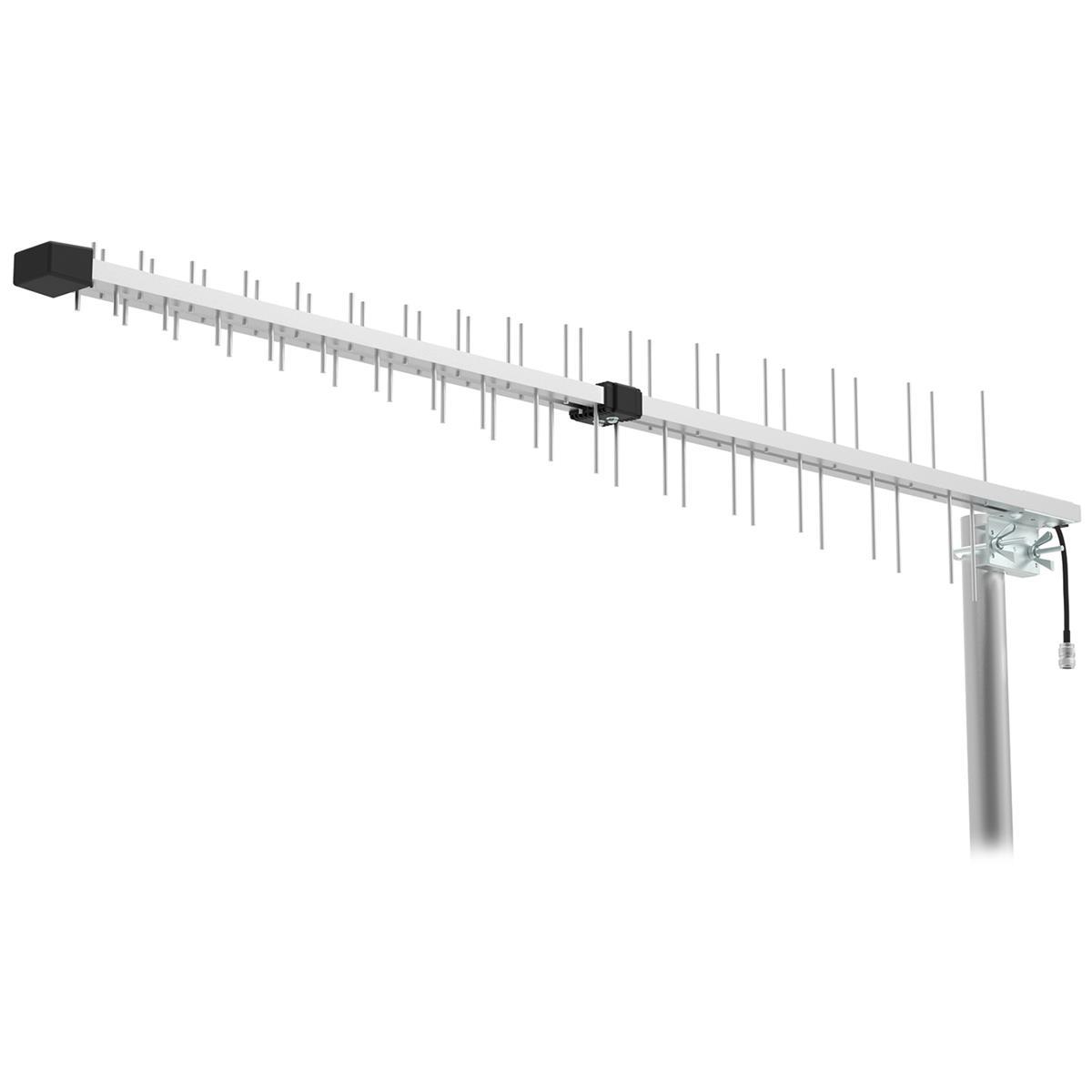 Antena Externa Para Celular Gsm Quadriband Multilaser