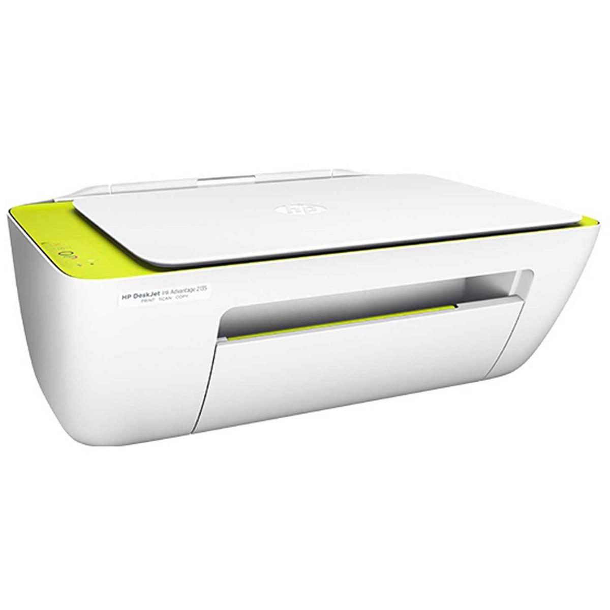 Impressora Multifuncional Deskjet Jato De Tinta Color F5s30aak4 Hp