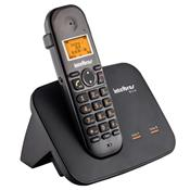Telefone Digital Sem Fio Icon Ts5150 Preto 4125150 Intelbras