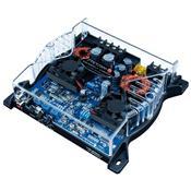 Módulo De Potência 650W 2 Ohms Vision Vs650.1 Stetsom