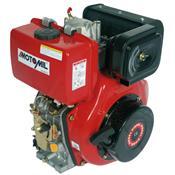 Motor A Diesel Md-186E 10 Hp Motomil