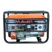 Gerador De Energia À Gasolina Bivolt 6.5Hp 196Cc Vg3100 Vulcan