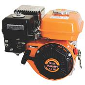 Motor Estacionário À Gasolina 4Hp 118Cc Vm120 Vulcan