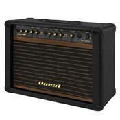 Cubo Amplificador Para Guitarra 60W 10Pol Ocg-200 Oneal
