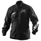Jaqueta Para Motocross 788 Tamanho G Preta Jq-12Pt-G Pro Tork