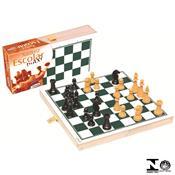 Jogo De Xadrez Escolar Maxi 60043 Xalingo