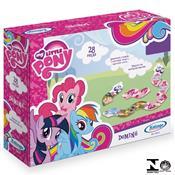 Dominó Infantil My Little Pony 24010 Xalingo
