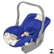 Bebê Conforto Nino 0 À 13Kg Azul Príncipe 04700.28 Tutti Baby