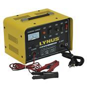 Carregador Para Bateria De 12 E 24V 10A Lcb-10 Lynus