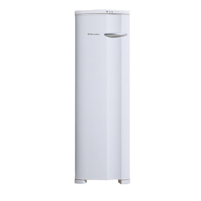 Freezer Vertical 218L Branco Frost Free Ffe24 Electrolux