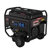 Gerador De Energia A Gasolina 622Cc 4T Trifásico 220V Tg12000cxne3d Toyama