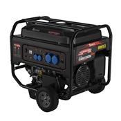 Gerador De Energia A Gasolina 622Cc 4T Trifásico 380V Tg12000cxn3e Toyama