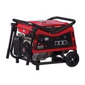 Gerador De Energia A Gasolina 420Cc 4T Trifásico 220V Tg8000cxev3d Toyama