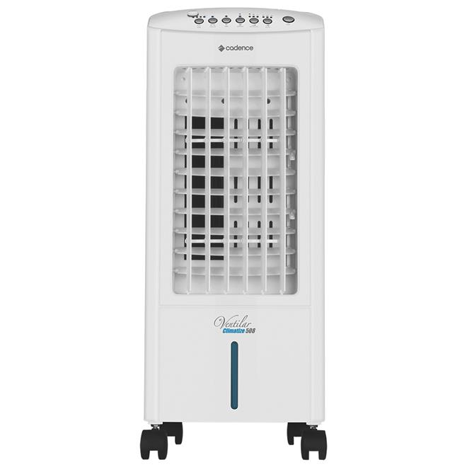 Climatizador De Ar Ventilar Climatize 508 5.3L Cli508 Cadence