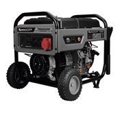 Gerador De Energia Aberto À Diesel Monofásico 6.5Kva Tdg8000exp Toyama
