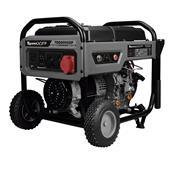 Gerador De Energia Aberto À Diesel Monofásico 7.5Kva Tdg8000exp3d Toyama