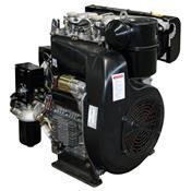 Motor Á Diesel 20Hp Partida Elétrica 3600 Md-290E Rpm Motomil