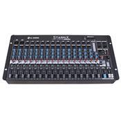 Mesa De Som Starmix Bluetooth 30W 16 Canais S1602dbt Ll Áudio
