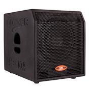 Caixa De Som Subwoofer Ativo Donner 350W Rms 10 Pol Ll Áudio