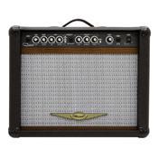 Cubo Amplificador Para Guitarra 10 Pol 60W Bivolt Ocg300r-Mr Oneal