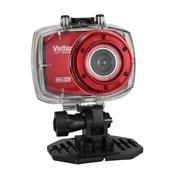 Câmera Filmadora De Ação Full Hd 1080P Dvr787hd Vivitar