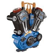 Motor Radical Hot Wheels Monte E Desmonte 7972-0 Fun