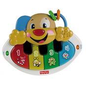 Piano Cachorrinho Aprender E Brincar Y9853 Fisher Price