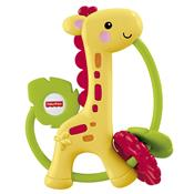 Mordedor Fisher Nbt Girafinha Y6584 Fisher Price