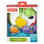 Maça De Atividades Dfp89 Fisher Price