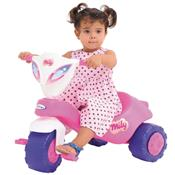 Triciclo Infantil 66Cm Milly 0764.3 Xalingo