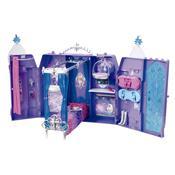 Conjunto Castelo Da Barbie Aventura Nas Estrelas Galáctico Dpb51