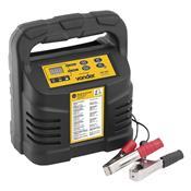 Carregador Inteligente De Bateria 6A 240Ah 220V Cib200 Vonder