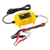 Carregador Inteligente De Bateria 6A 240Ah 220V Cib070 Vonder