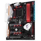 Placa Mãe Lga 1151 Intel Ddr4 Ga-Z270x-Gaming 7 Gigabyte
