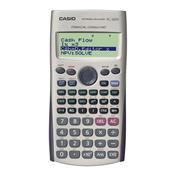 Calculadora Científica Financeira Branca Fc-100V Casio