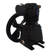 Kit Unidade Compressora De Ar 6 Pés 1 Estágio Umbi 6 Motomil