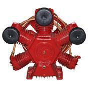 Kit Unidade Compressora 60-80-120 Pés 2 Estágios Umawv 60 Motomil