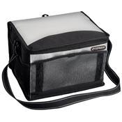 Bolsa Térmica Cooler Tropical 20 Litros Preta Soprano