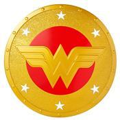Escudo Mulher Maravilha Super Hero Girls Dvg84 Dc Comics