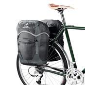 Bolsa Para Bagageiro De Bike Alforge Rack Pack Uni 38L Deuter