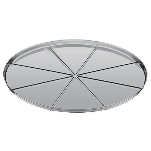 Forma Para Pizza Aço Inox 30Cm 61744305 Tramontina