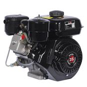 Motor À Diesel 196Cc 3,3 Hp 4T Monocilíndrico Tde35s Toyama