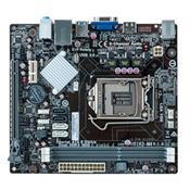 Kit Placa Mae Lga1150 1600Mhz H81h3-M4 E Processador Intel G3260 3.3Ghz Centrium