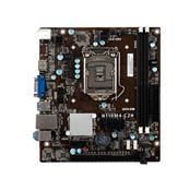 Placa Mãe Lga1151 Ddr4 H110 Com Processador Intel I3-6100 3.70Ghz Centrium