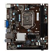 Placa Mãe Para Intel Lga1151 Matx Ddr4 2400Mhz H110 Centrium
